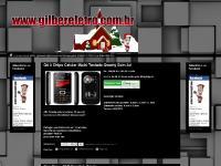 www.gilbereletro.com.br