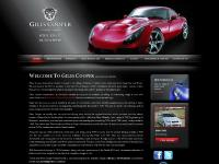 Quality Used Cars » Giles Cooper Automotive Ltd, Barley, Hertfordshire, Essex & Cambridgeshire