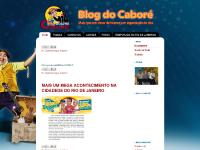 Blog do Caboré