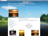 Gilson Tavares (Psicanalista, Life Coaching e Consultor Comportamental)