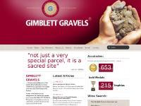 Home - Gimblett Gravels