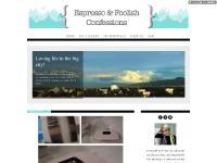 gimello.tumblr.com Espresso & Foolish Confessions