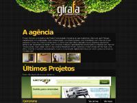 girafacomunicacao.com.br girafa, comunicação, interativa
