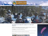 Girdwood Alaska » Girdwood » Girdwood Chamber of Commerce