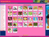 girlgames0.com Games for girls, Girl Games, Games for Girl