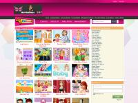 Girl Games - Play Free Online Girl Games and Games for Girls