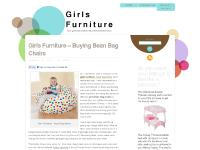 Girls Furniture