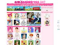 girlsgamesfree.net free online games, free girl games, free online games for girls