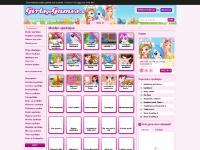 Meiden Spelletjes, Gratis Spellen voor Meisjes! - GirlsGoGames.nl