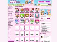 www.Girlsgogames.co.uk - Games for Girls, Girl Games
