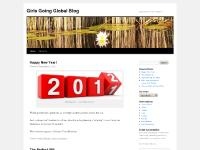 girlsgoingglobal.wordpress.com About Us, ← Older posts, The Perfect Gift…