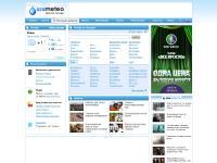liten gismeteo.ru skjermbilde