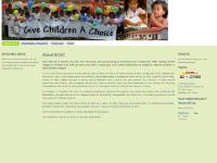 About GCAC | Give Children A Choice