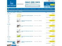 Welcome to www.glassbasins.co.uk click on products to see more