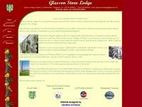 Glasson Stone Lodge - Home