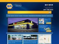 glenbrookautoparts.com NAPA, Auto Parts, Glenview