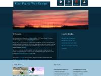 glenpearcewebsites.co.uk Website, Website Design, Web Design