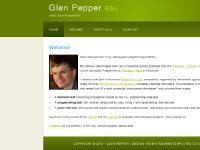 glenpepper.co.uk