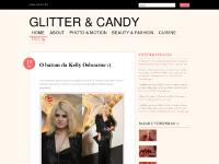 glitterandcandy.wordpress.com Glitter & Candy, beauty & fashion, cuisine