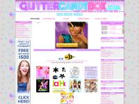 ♥ * GLiTTER CANDY BOX * ♥ my graphics journal!!!!!!!!