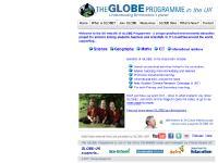 globe.org.uk