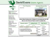 David Evans Estate Agents Eastleigh Southampton Hampshire Southern England