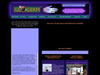 glogerm.com Contaqion, Meryl Streep, glo germ moab utah