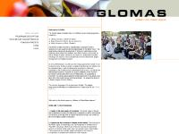glomas.net PROGRAMME DESCRIPTION, TEACHER AND STUDENT PROFILES, ADMISSION PROCESS
