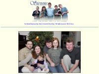 Stevens Family Homepage