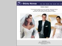 glorianoivas.com.br noivas, damas, debutantes