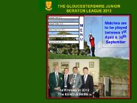 glosjuniorscratchleague - Home