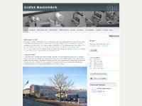 gm.dk Grafisk Maskinfabrik A/S Home