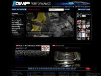 gmpperformance.com GMP,cars,performance
