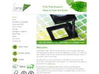 GMP Print Solutions - Print management services in Edinburgh, Lothian, Scotland,
