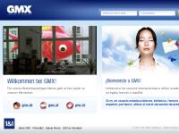 gmx.es webmail gratuito, correo electrónico web gratuito, servicio de correo-e basado en web gratuito
