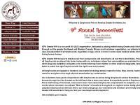 The Greyt Boutique, Volunteers, Greyt Links, Greyhound Savvy Vets