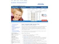 Kaiser Permanente - California Health Insurance - Kaiser Plans & Quotes.