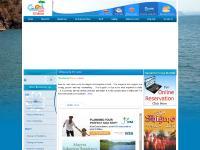 Goa Tourism, Goa Holiday Packages, Tour to Goa Tourism Development Corporation