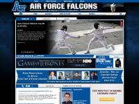 Air Force Academy Official Athletic Site