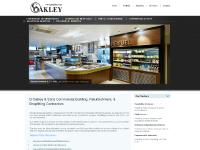 G Oakley and Sons Commercial Commercial Building Services
