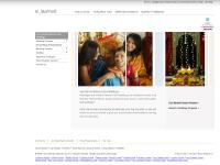 Goa Marriott Resort Weddings India