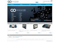 goclever.net Gps, Gps garmin, Gps mio