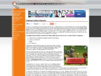 gocriminaljusticeschools.com Criminal Justice Schools, Choosing a Criminal Justice Program, Admissions
