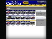 G.O. Crivelli Automotive Inc. - www.gocrivelli.com