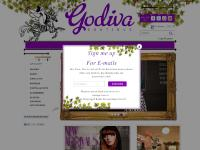 Designer & Vintage Shop & Online Boutique Edinburgh | Godiva Boutique