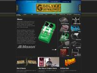 Maxon TWA EMMA Guitar Effects Pedals : Power-All & Power-Grip : From Godlyke Distributing