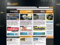 Coarse Fishing | Game Fishing | Sea Fishing
