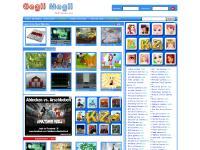 Gogli Mogli - Flash Games - Play free online games