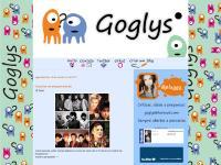 goglys.blogspot.com O melhor de antigamente #3, Tweet, 19:35