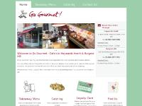 gogourmetonline.co.uk Catering, Catering, Find Us